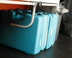 Kofferklem